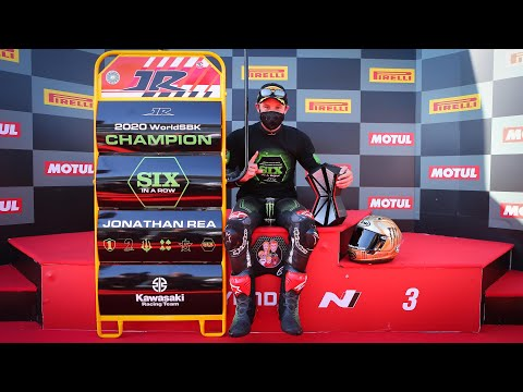 6 first reactions for 6 WorldSBK crowns