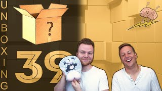 Semblance of Sanity Unboxing #39 - Jacob's 26th
