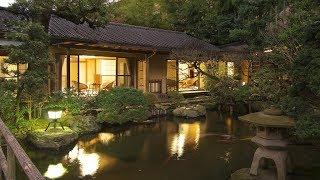 10 Best Onsen Ryokan Hotels in Hakone, Japan