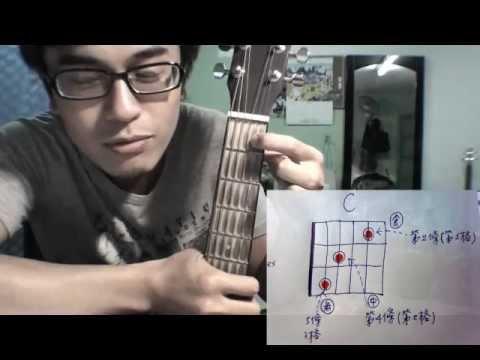 如何看吉他六線譜【跟馬叔叔一起搖滾學吉他15】