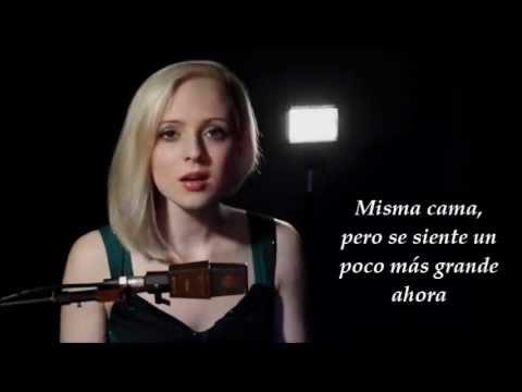 Baixar When I was your man (Female Version) - Madilyn Bailey (subtitulado al español)