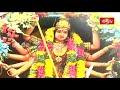 సికింద్రాబాద్ ఉజ్జయిని మహంకాళి బోనాలు : బంగారు బోనం సమర్పించిన తెలంగాణ ప్రభుత్వం | Bhakthi TV