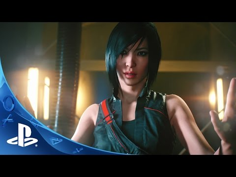 Mirror's Edge™ Catalyst Trailer