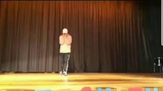 Meme Performance: Kokobop, Swalla, Energetic and Lucky Strike Dance Cover!