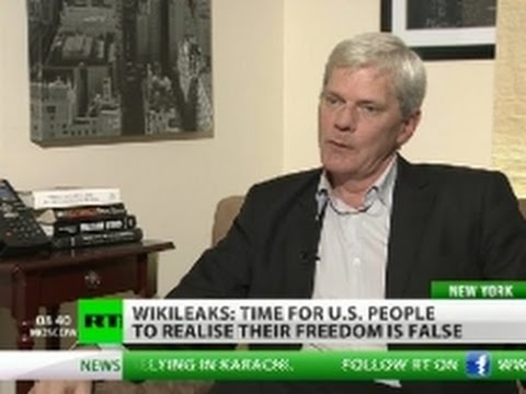 \'Assange will be treated like Al-Qaeda if extradited to US\' - Hrafnsson