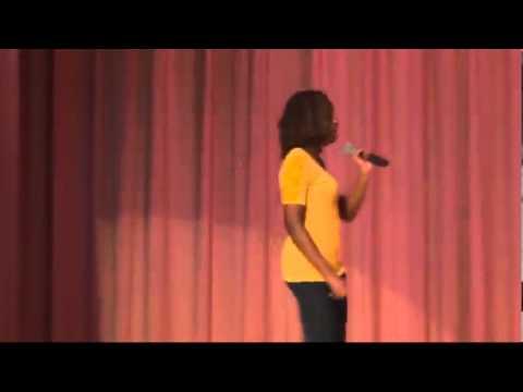 Alicia Keys - Girl On Fire [Jasha]