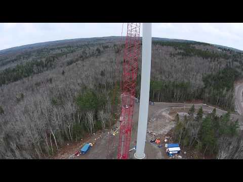 Martock Ridge Construction Phase ||