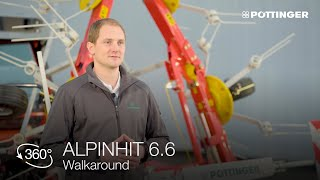 Neues Video: Walkaround ALPINHIT 6.6