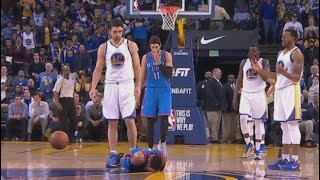 Zaza Pachulia Dirtiest Player Ever? (Compilation)