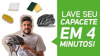 Bikers Rio Pardo | Vídeos | Como lavar o seu capacete de bike?