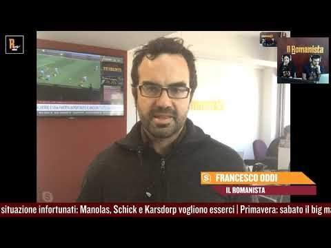 VIDEO - Primavera: le ultime in vista del big match contro l'Atalanta