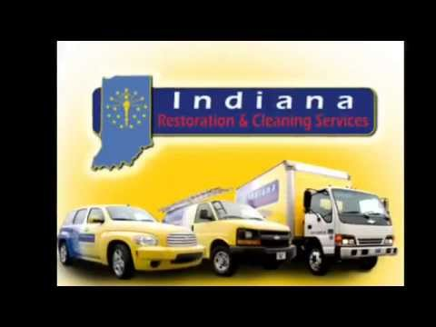 Indiana Restoration Services | Cleaning services in Indiana