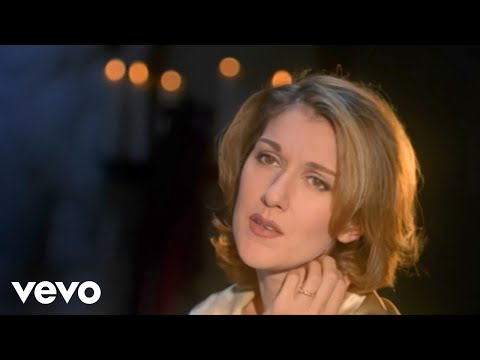 Céline Dion - It's All Coming Back To Me Now (VIDEO - short version)