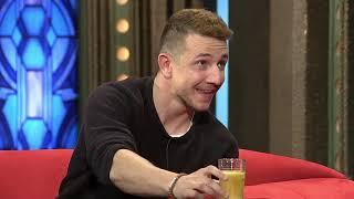 1. Jakub Štáfek - Show Jana Krause 20. 11. 2019
