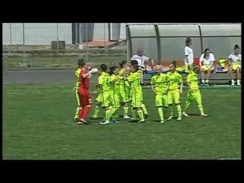 Sintesi 30' Coppa Italia semifinale Castelfranco Vs Agsm Verona