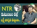 RGV on NTR and Lakshmi Parvathi relationship in his film