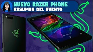 Video Razer Phone OeBwfqQIhRQ