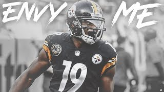 "JuJu Smith-Schuster - ""Envy Me"" ᴴᴰ"