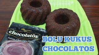 Resep Brownies Kukus Chocolatos Takaran Sendok Zahra 11