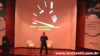Palestra Motivação Vendas Palestrante Claudio Luvizzotti