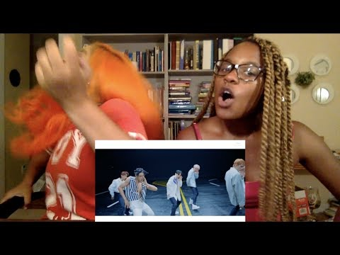 EXO Ko Ko Bop MV Reaction