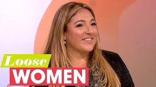 Jo Frost Fully Supports Being Gender Neutral Around Children | Loose Women
