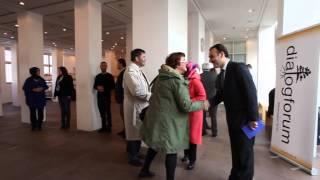 Danimarka Diyalog Forum 2015 Ödülleri sahiplerini buldu
