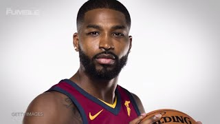 Tristan Thompson Gets Called Out for Being a Deadbeat Dad by His Own Father!