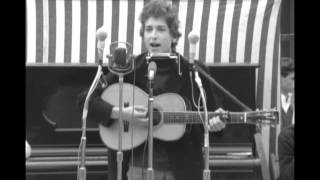 Mr. Tambourine Man (Live at the Newport Folk Festival. 1964)