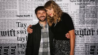 I MET TAYLOR SWIFT And She's The Nicest Person Ever