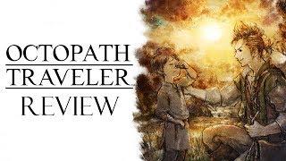 Octopath Traveler Review - The Final Verdict