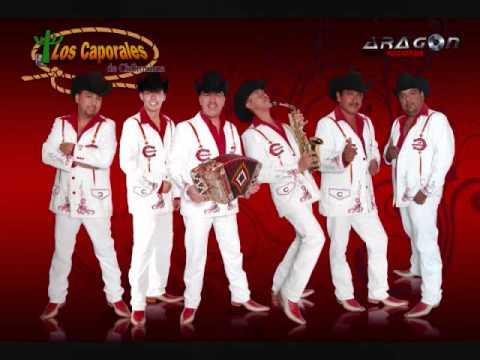 Los Caporales De Chihuahua - Mentiras