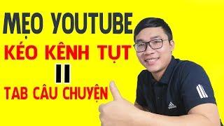 Mẹo Tăng Người Xem Mới Dành Cho Kênh Youtube Tụt View | Duy MKT