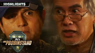 Donato reminds the importance of the election   FPJ's Ang Probinsyano