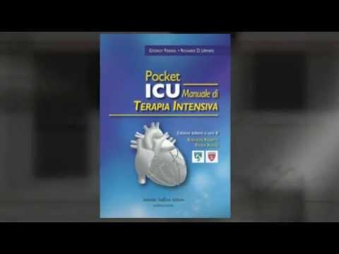 Pocket ICU Manuale di Terapia Intensiva