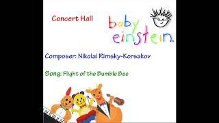 Neighborhood Animals Concert Hall
