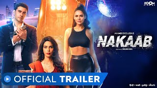 Nakaab MX Player Web Series