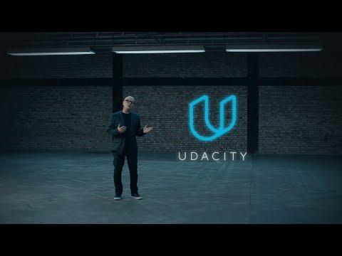Imagem de Udacity Vídeo 1