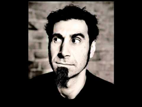 Serj Tankian- Borders Are...