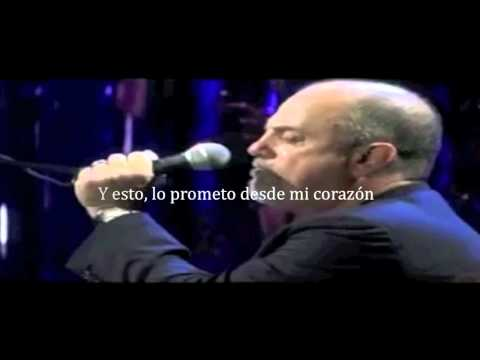 billy joel just the way you are subtitulada en español