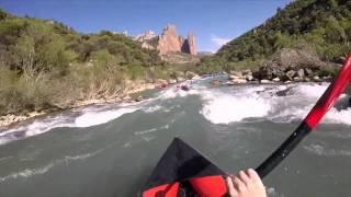 Kayak murillo de gallego