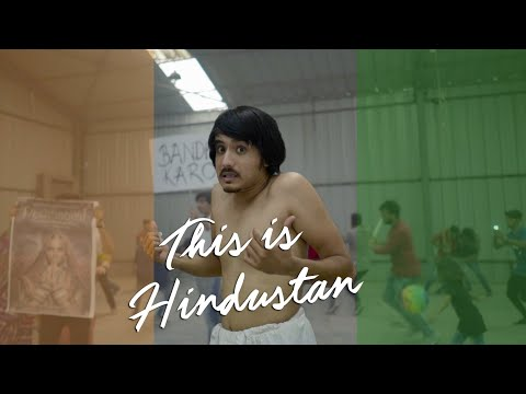 This is Hindustan
