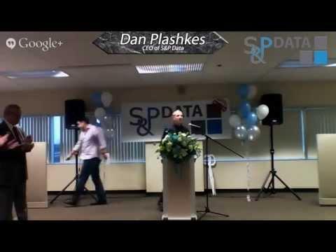 S&P Data- Troy, Michigan Launch
