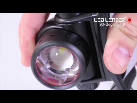 LED Lenser H14.2 LED HEAD TORCH