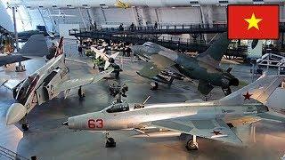 MiG-21 Việt Nam trước khả năng quay lại bầu trời?