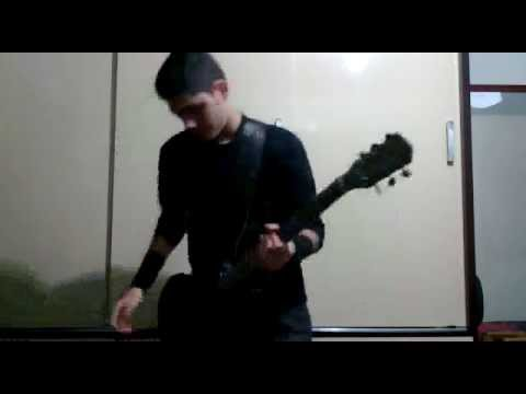 Baixar Demon Hunter - Deteriorate (guitar cover)