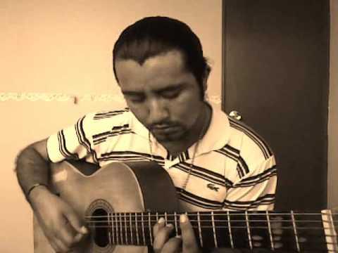 lambada en guitarra (RICARDO CASTILLO)