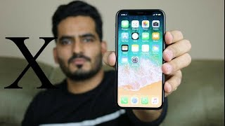 Apple iPhone X Review - 2 Weeks Later
