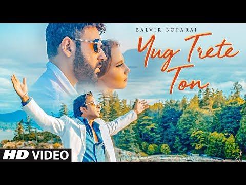 Balvir Boparai: Yug Trete Ton (Full Song) Prince Ghuman