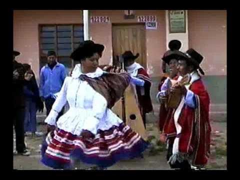 07.- Los Ases del sur - Recuerdos de mi Accha Sihuina - Mujer sin corazón.flv